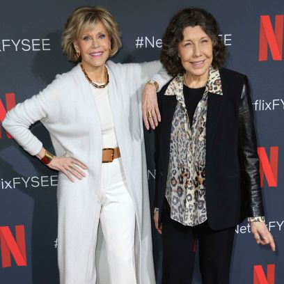 """""""Grace and Frankie"""" FYC Event, Los Angeles, USA - 18 May 2019"""