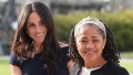 Meghan Markle and Mom Doria Ragland