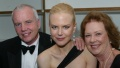 Nicole Kidman With Mom Janelle Ann and Dad Antony