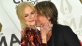 Nicole Kidman and Keith Urban at the CMAs 2019 Red Carpet