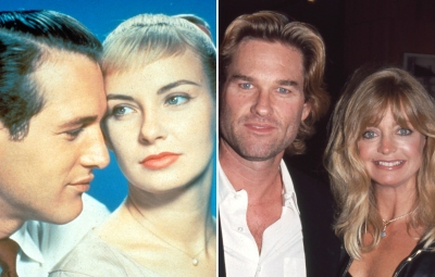 Hollywood's Greatest Love Stories
