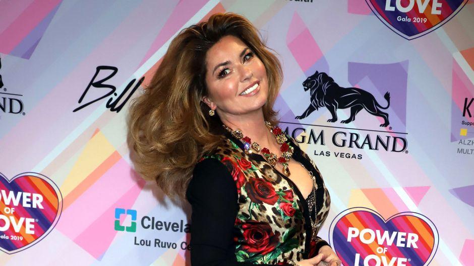 Keep Memory Alive Power Of Love Gala, Las Vegas, USA - 16 Mar 2019