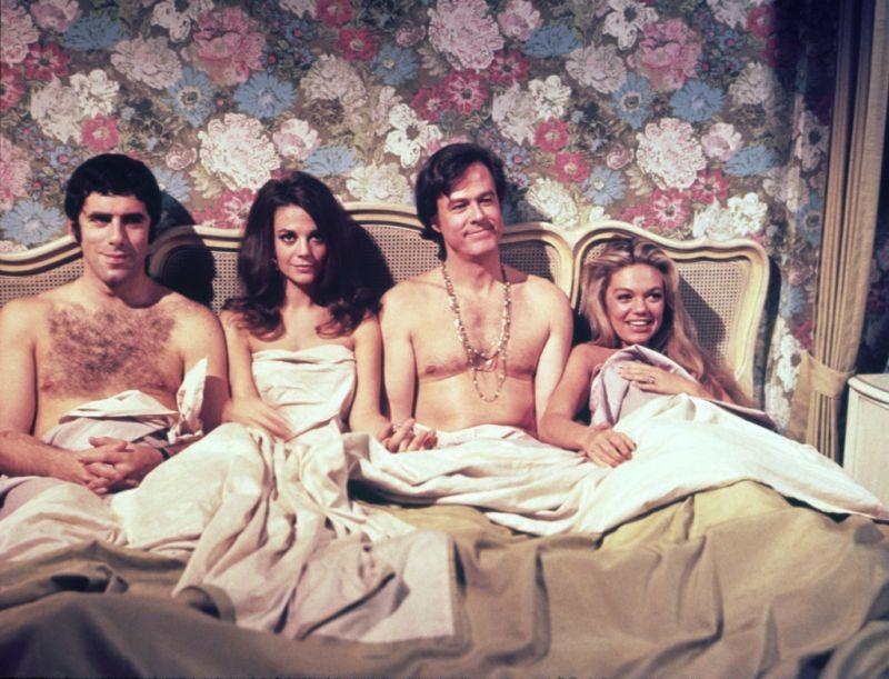 Dyan Cannon Bob & Carol & Ted & Alice