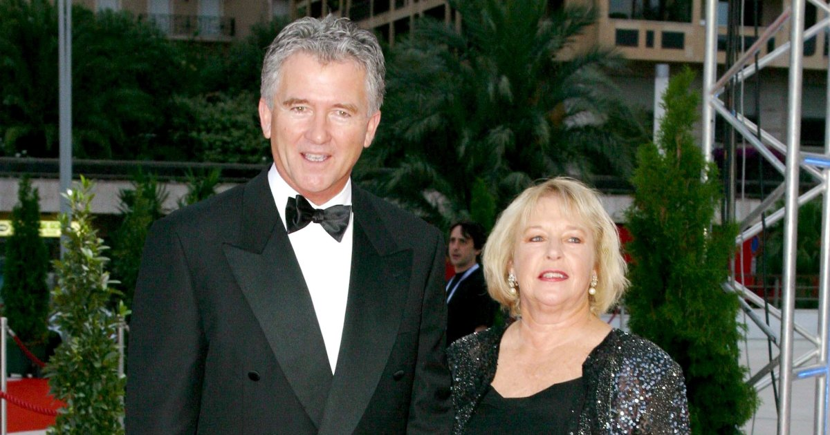 Patrick Duffy Still Considers Himself Married After Wife