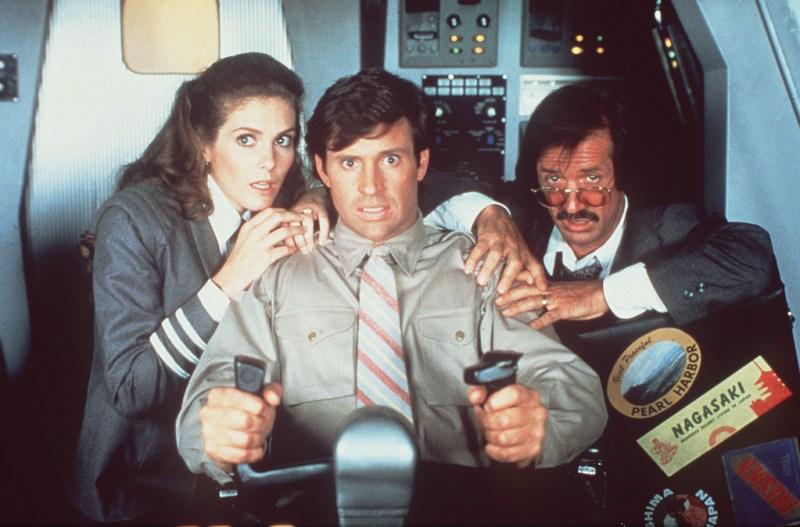 Airplane II - 1982