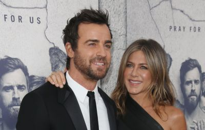 Jennifer Aniston Reunites With Ex Husband Justin Theroux For Thanksgiving With Jason Bateman