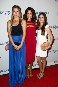 Brooke burke daughters