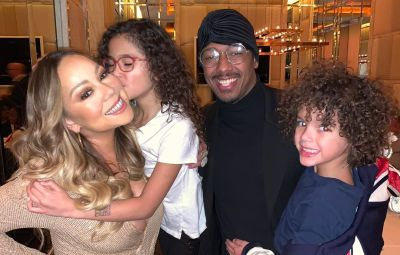 Mariah Carey Nick Cannon Kids