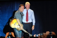 Bruce Springsteen's Famous Friends