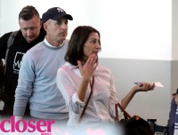 Matt Lauer Is Dating Ex-Wife Lookalike and Longtime Friend Shamin Abas