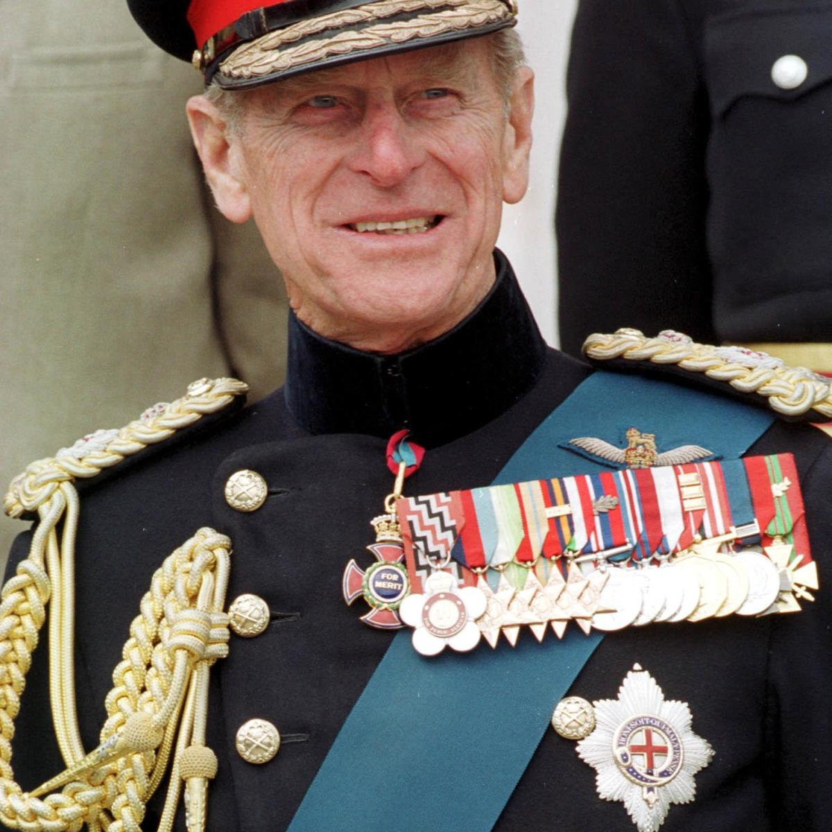 Prince Philip Grew Up With 4 Incredible Siblings — Meet the Duke of Edinburgh's Sisters