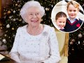 Queen Elizabeth Can't Wait to See Her Grandchildren Holidays