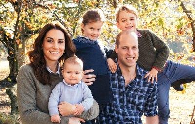 Queen Elizabeth Can't Wait to See Her Grandchildren Holidays