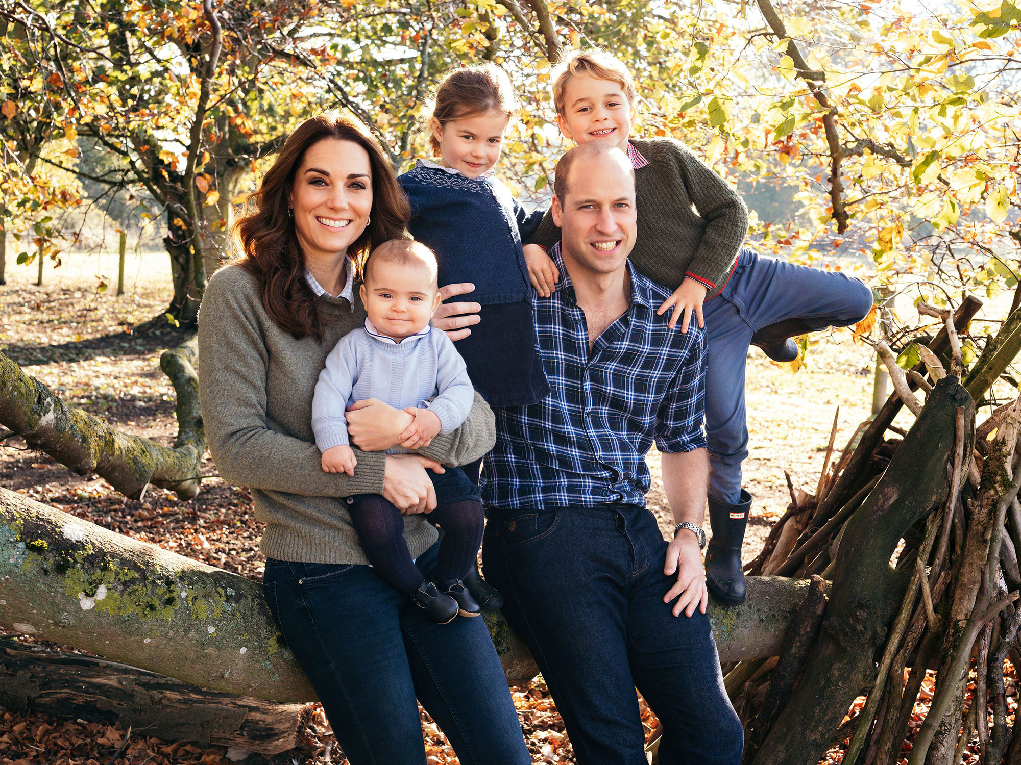 Kate Middleton S Birthday Tradition Bakes Cake For Her 3 Children