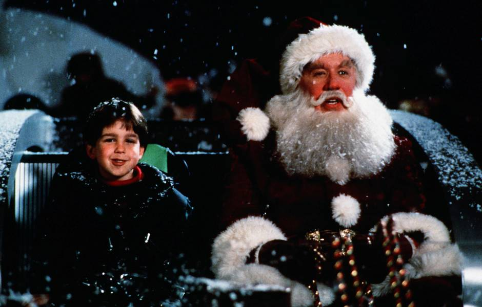 Here's What Happened to Tim Allen and the Rest of the Cast From 'The Santa Clause'