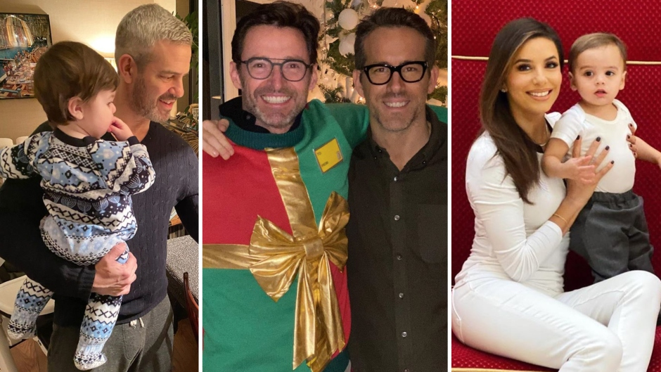 celeb-christmas-celebrations