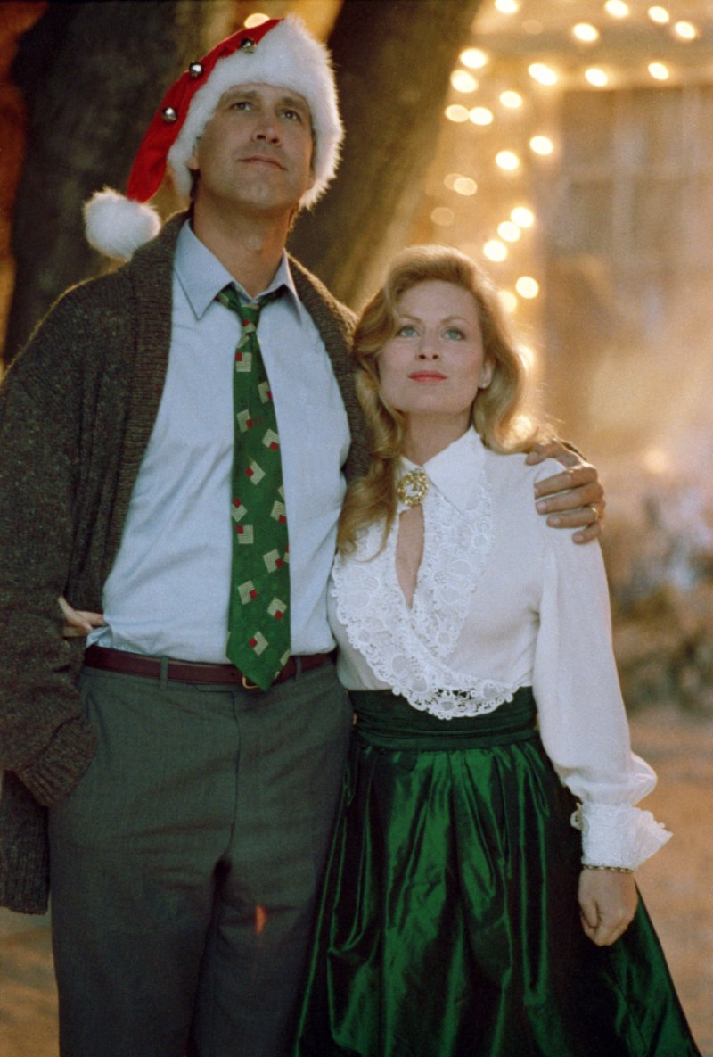 'National Lampoon's Christmas Vacation' Cast: See Them Today
