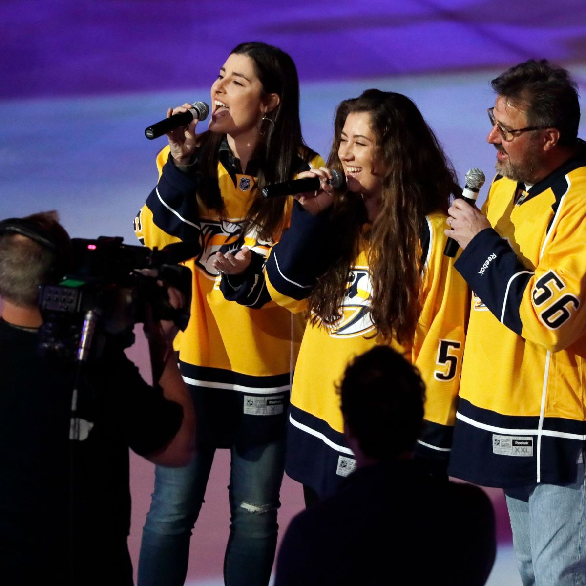 She Loves Her Kids With 'Every Heartbeat' — Amy Grant's Children With Vince Gill and Gary Chapman