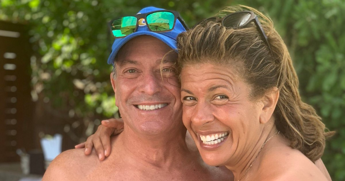 hoda kotb joel schiffman daughter - Without a doubt about  In-Depth BookofSex Review