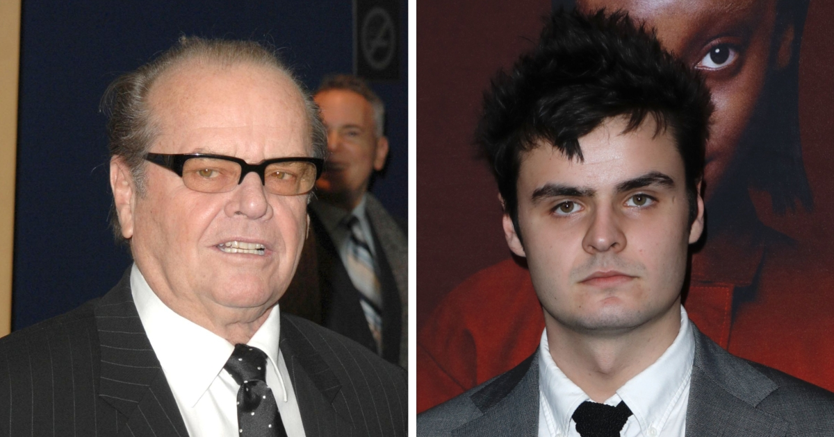 Jack Nicholson S Grandson Duke Shares Update On Actor S Health The departed is a 2006 american crime thriller film directed by martin scorsese and written by william monahan. grandson duke shares update