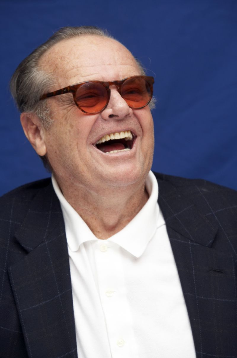 Jack Nicholson Net Worth: See How Much Money the Iconic ...