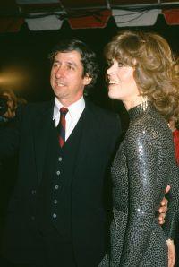 Jane Fonda Tom Hayden
