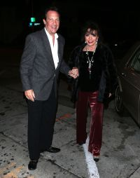 Joan Collins Percy Gibson
