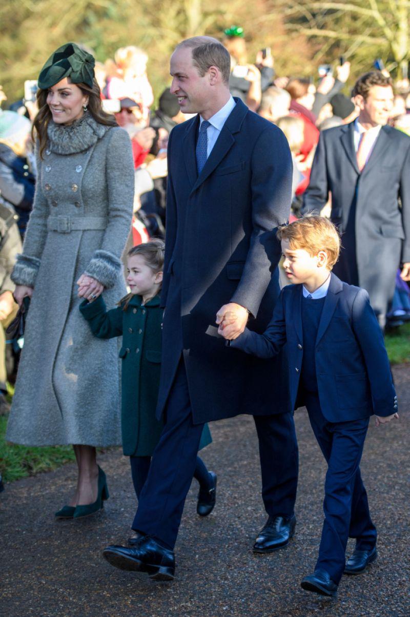 Kate middleton prince william kids