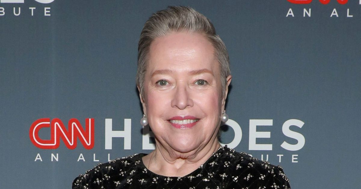 Kathy Bates Reflects on Lymphedema and Her Fight to Find a ...
