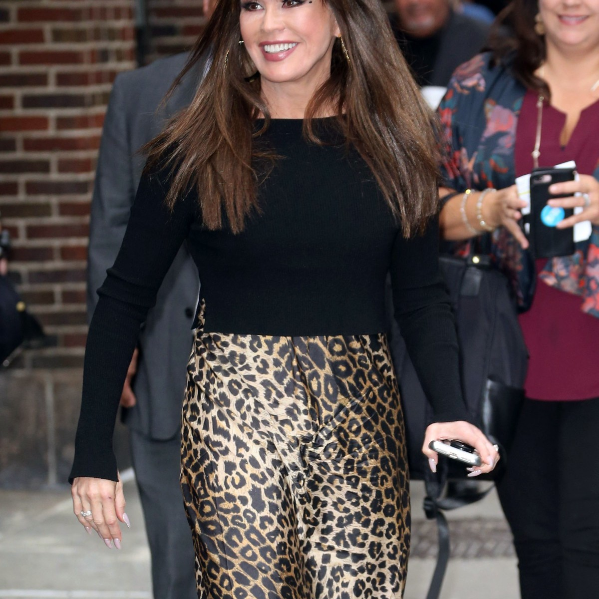 Marie Osmond Is a Style Icon! See 'The Talk' Cohost's Best Hairstyles Through the Years