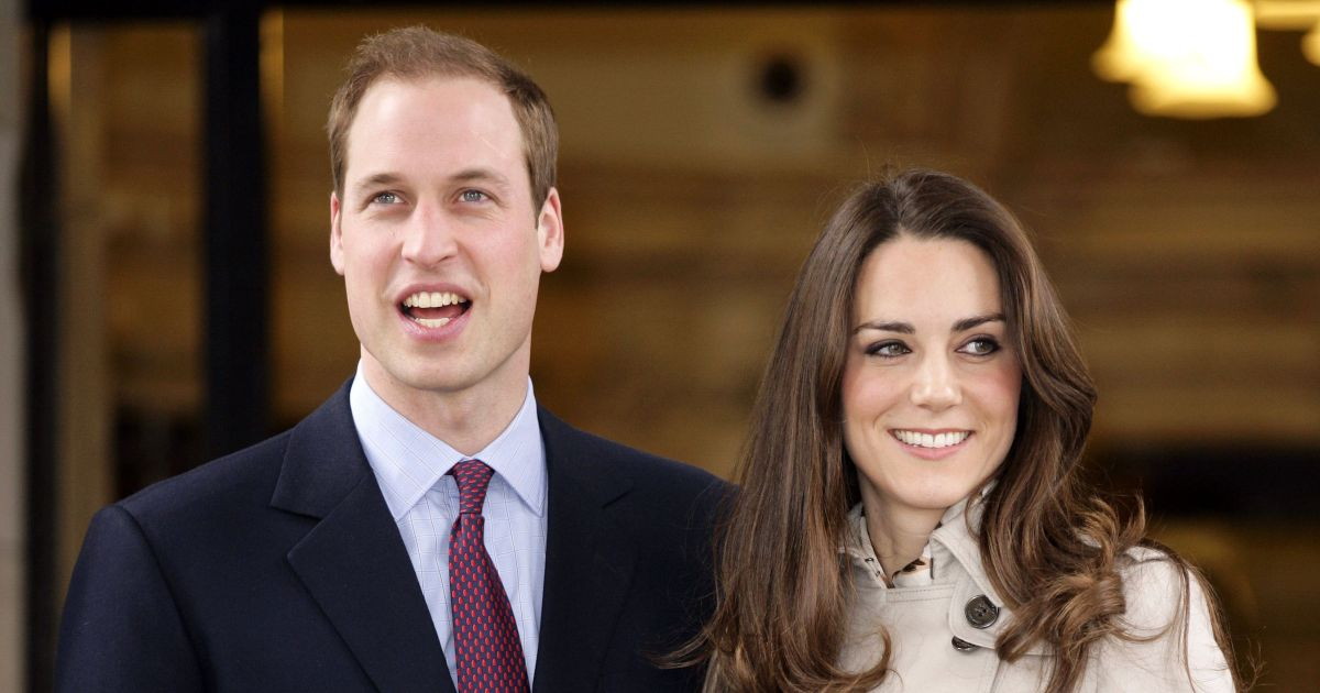Kate Middleton Prince William Would Cook To Impress In College