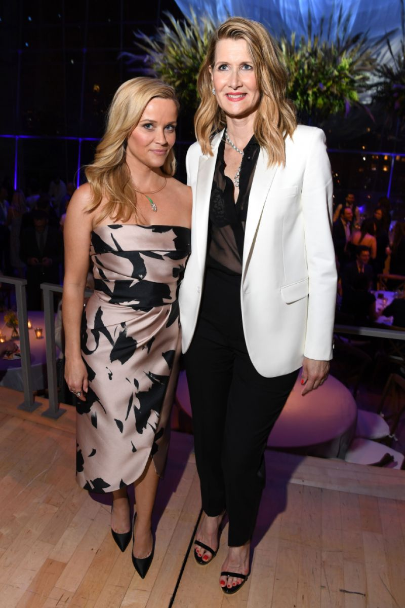 Reese Witherspoon Laura Dern