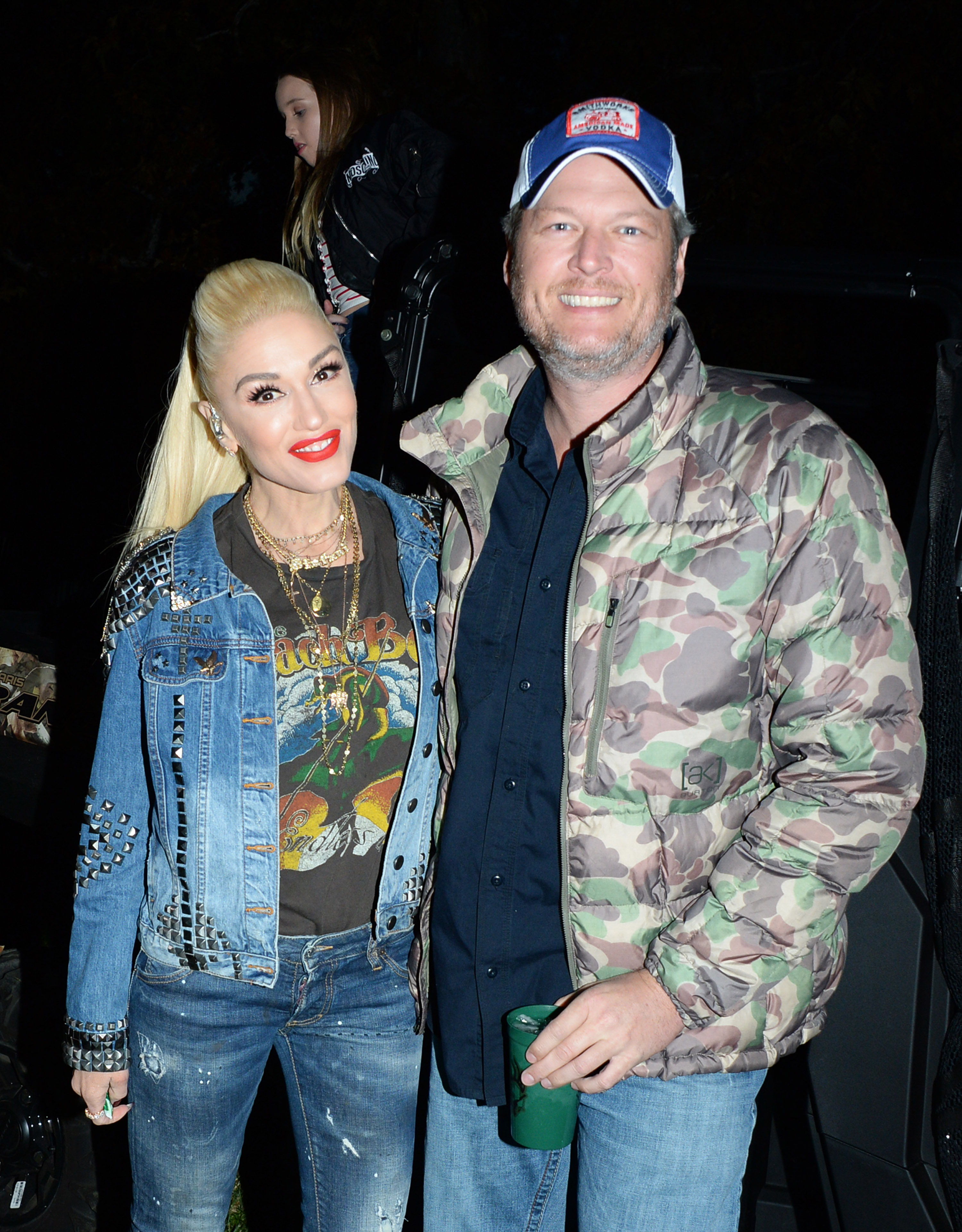 Blake Shelton 'Doesn't Want to Remember' Life Before Gwen Stefani: 'I Was a Jerk to Everybody'
