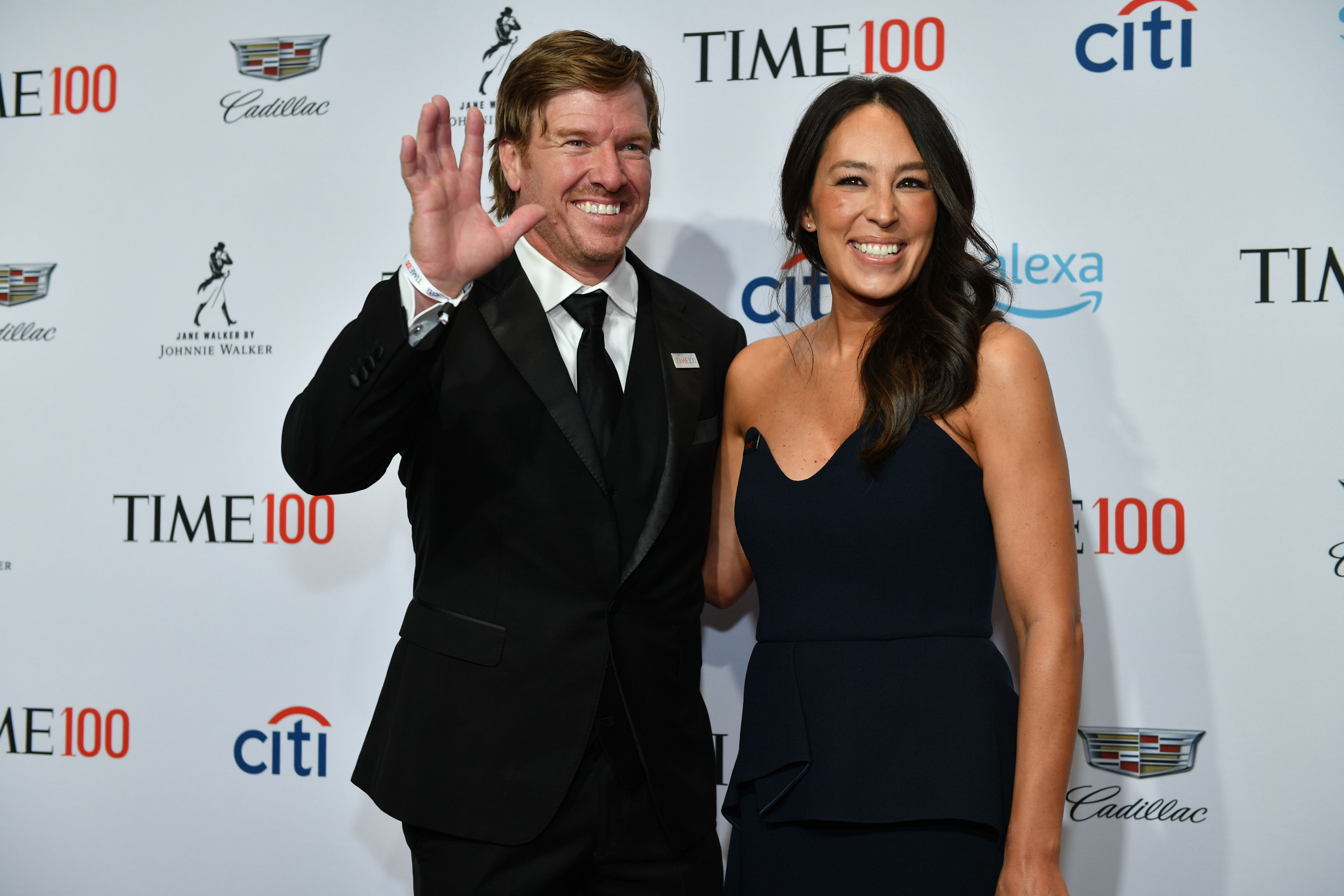 Joanna Gaines Chip Gaines Tv Network Is Launching October 2020,Best Artificial Christmas Trees For Heavy Ornaments