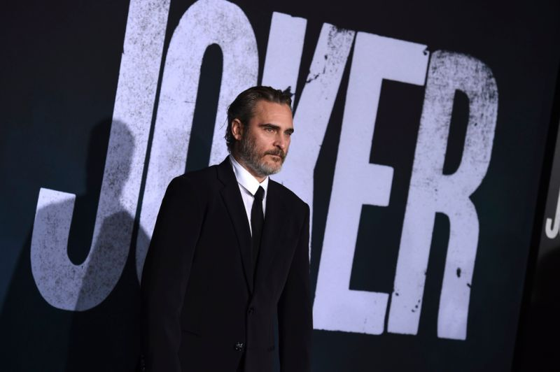"LA Premiere of ""Joker"", Los Angeles, USA - 08 Sep 2019"