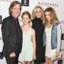 Felicity Huffman Family