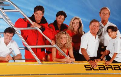 Baywatch - 1989-2001
