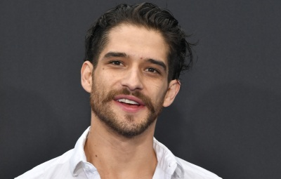 Tyler Posey at the 'Fast & Furious: Spy Racers' World Premiere