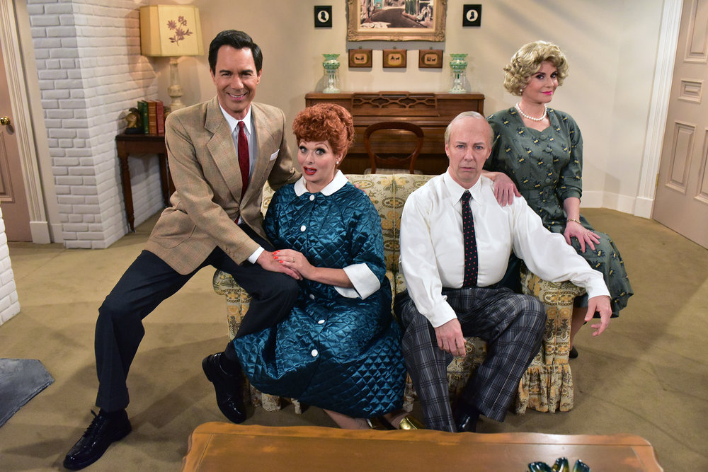 I love lucy season 9 episodes - lashes-extensions.com