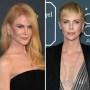 Nicole Kidman Charlize Theron Jennifer Lopez