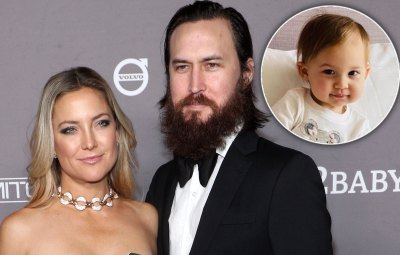 Danny Fujikawa Shares Adorable Video of Kate Hudson Reading to Daughter Rani