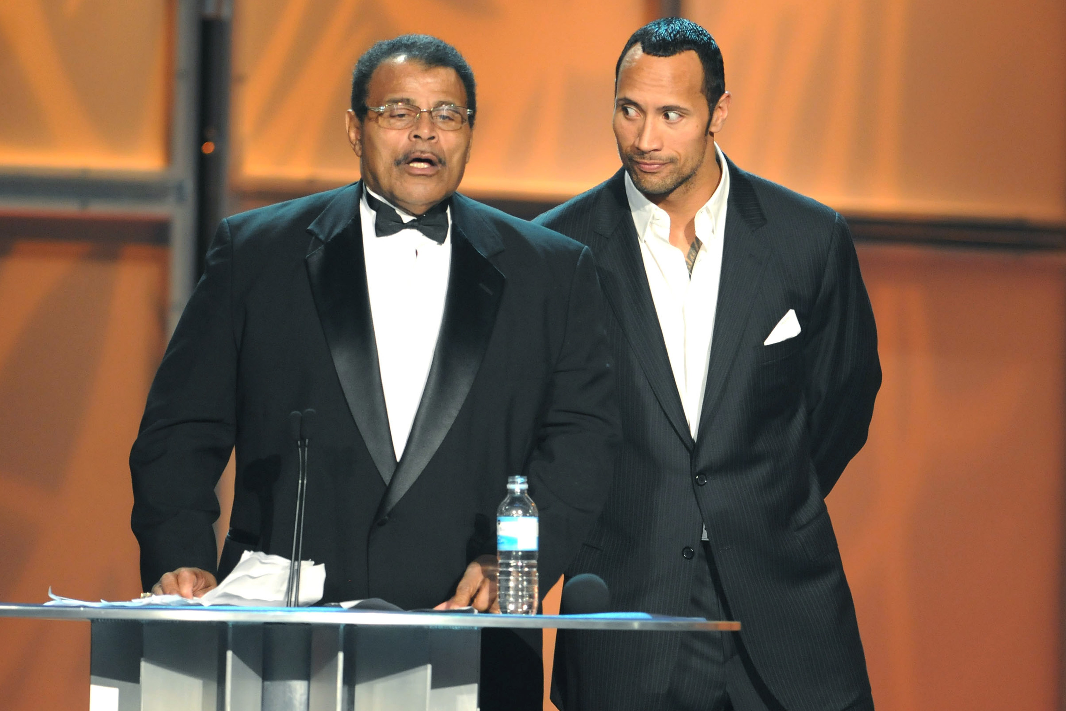Dwayne Johnson Shares Moving Tribute of Late Father Rocky Johnson: 'My Hero From Afar'