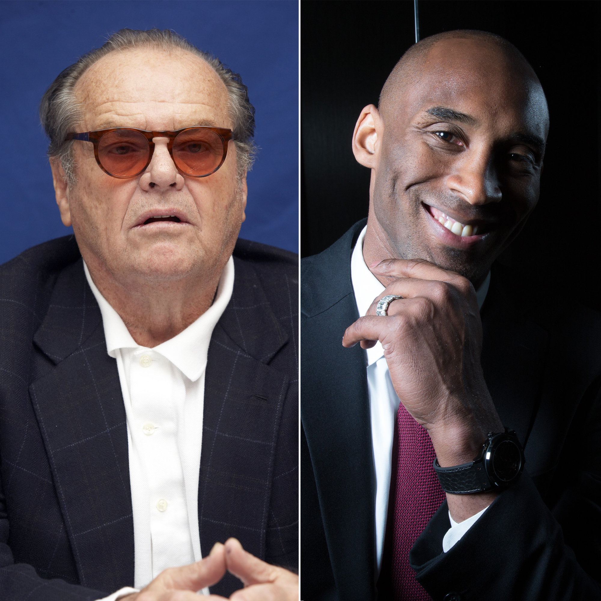 Jack Nicholson Mourns Friend Kobe Bryant's Death in Rare Interview: 'It's Just a Terrible Event'