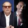 Jack Nicholson Calls Kobe Bryant's Death a 'Terrible Event'