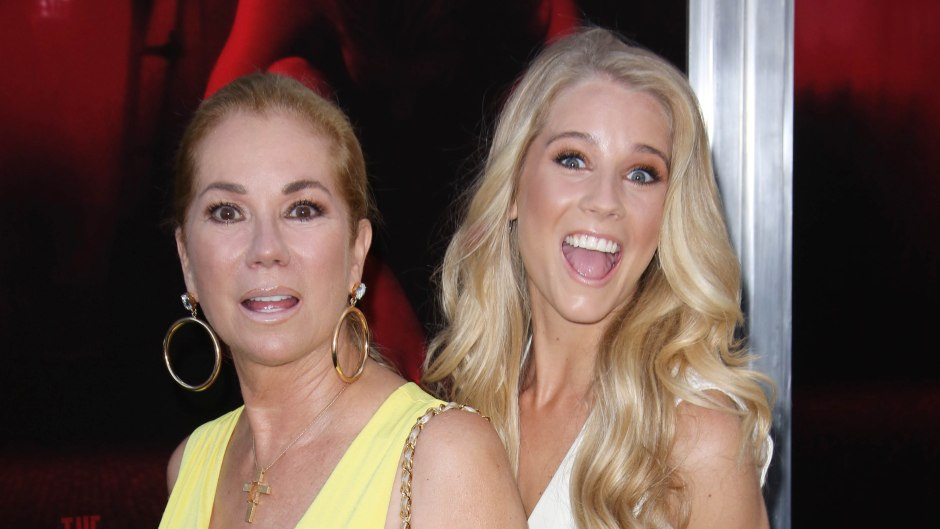 Kathie Lee Gifford Daughter Cassidy