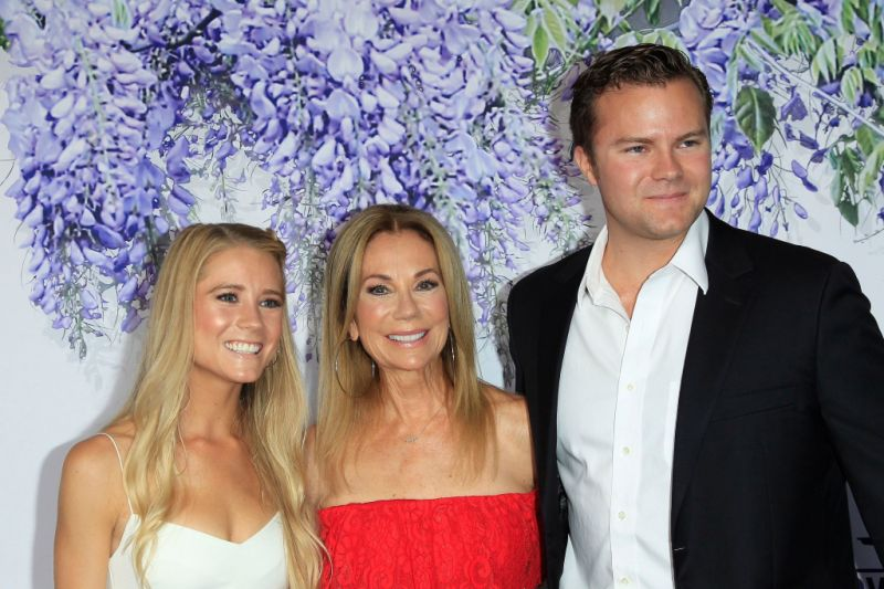 Kathie Lee Gifford Daughter Cassidy So Cody