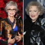 Rita Moreno Betty White