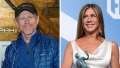Ron Howard Jennifer Aniston