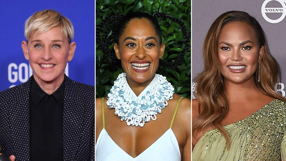 Watch Super Bowl Commercials Starring Your Favorite Stars: Ellen DeGeneres, Chrissy Teigen and More