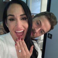 Artem Chigvintsev and Nikki Bella Engaged